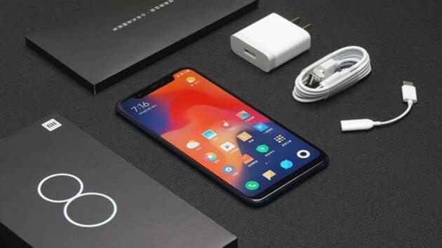 Xiaomi продала шесть миллионов единиц Ми 8 за четыре месяца